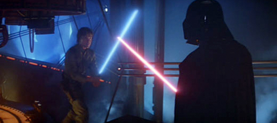 how to win a lightsaber duel
